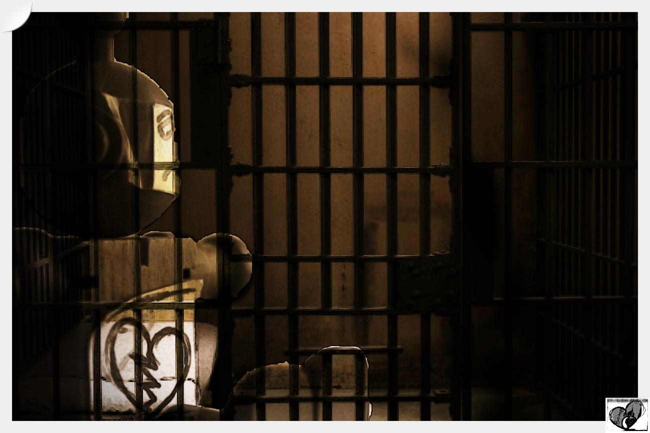 Bubi prigione1